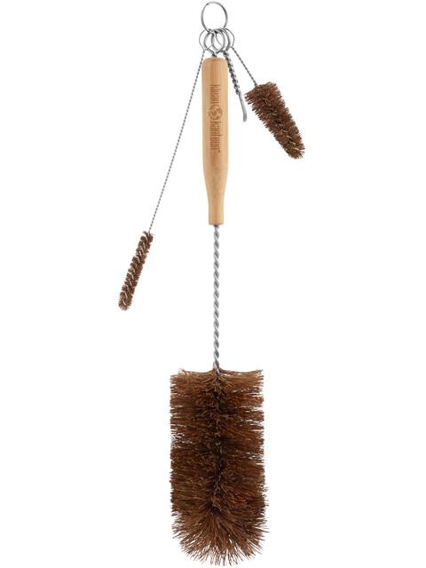 Klean Kanteen Bottle Brush Set 4 Pieces